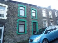 Terraced house for sale in Evans Street, Treharris
