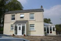 4 bed Detached property in Carno Street, Rhymney...