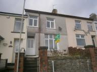 3 bedroom Terraced house in Brynteg, Treharris