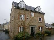 Cyfarthfa Mews semi detached house to rent