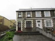 3 bedroom End of Terrace house in Pantglas Road, Aberfan
