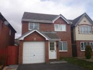 3 bed Detached home in Calluna Close, Dowlais