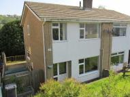3 bedroom semi detached property in Westwood Drive...