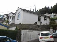 Detached Bungalow for sale in Park Lane, Treharris...