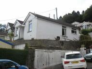 Detached Bungalow for sale in Park Lane, Treharris...