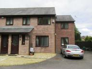 4 bed semi detached house in Old School Close...