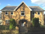Detached home in Graig Place, Aberdare