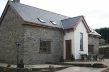 Barn Conversion to rent in Ti'r Cook Farm, Treharris