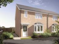 semi detached house in Pen Y Duffryn...