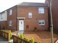 2 bedroom semi detached property in Woodland Walk...