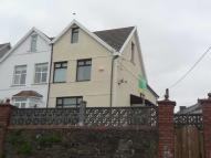 4 bedroom semi detached property in Caeracca Villas, Pant...