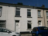 Terraced property to rent in Thomas Street, Aberfan