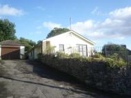 4 bed Detached Bungalow in Blaennant Y Groes Road...