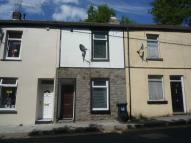 Terraced home to rent in The Grawen, Brecon Road...