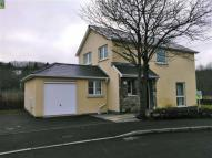 Detached property in Rhymney Walk, Rhymney...