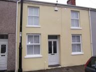Terraced house to rent in Church Street, Rhymney