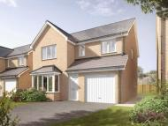 Detached property in Pen Y Duffryn...