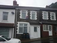 3 bedroom Terraced property in Argoed Terrace...