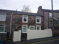 2 bed Terraced home to rent in Gilfach Cynon...