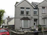 3 bedroom End of Terrace house in The Park, Treharris