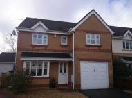 4 bedroom Detached house in Cyfarthfa Gardens...