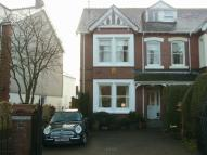 semi detached house for sale in King Edward Villas...