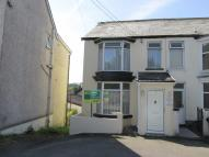 3 bed semi detached home to rent in Maes Y Celin, Cefn Coed...