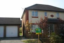 semi detached house to rent in Azalea Park, Dowlais...