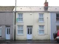 2 bed Terraced property for sale in Church Street, Rhymney...