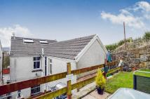3 bed Terraced house in Balaclava Road, Dowlais...