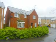 4 bed Detached house for sale in Heol Banc Y Felin...
