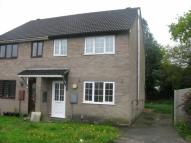 3 bedroom semi detached house to rent in Heol Gwenallt, Penyrheol