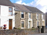 3 bedroom Terraced property in Loughor Road, Loughor...