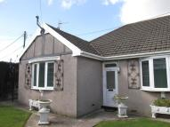 Semi-Detached Bungalow in Oakleigh Road, Loughor...