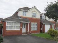 3 bedroom Detached home for sale in Ffordd Eira, Gorseinon...