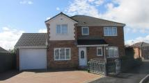 4 bedroom Detached property in Brownhills, Gorseinon...