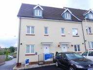 Town House for sale in Heol Cae Ty Newydd...