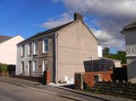 3 bed semi detached home for sale in Frampton Road, Gorseinon...