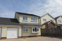 Detached home for sale in Penyrheol Road...