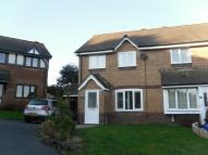Tal Y Coed semi detached house to rent