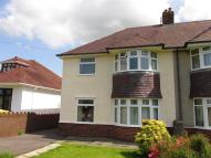 Swansea Road semi detached house for sale