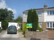 3 bedroom semi detached house to rent in Ffordd Talfan...