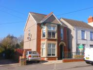 4 bedroom Detached property for sale in Frampton Road, Gorseinon...