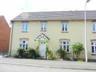 4 bedroom semi detached property for sale in Tir Y Farchnad, Gowerton...