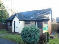 2 bedroom Detached Bungalow for sale in Heol Pant Y Dwr...