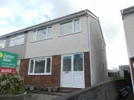 Garn Goch Terrace semi detached property to rent