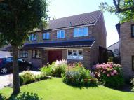 semi detached property in Heol Y Waun, Pontlliw...