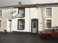 2 bed Terraced house in Eynon Street, Gorseinon...