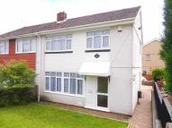 3 bedroom semi detached home in Llewellyn Road...
