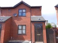 2 bedroom End of Terrace property to rent in Maes Maddock, Gorseinon...